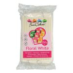 Marcipán FunCakes 250 g – Floral White